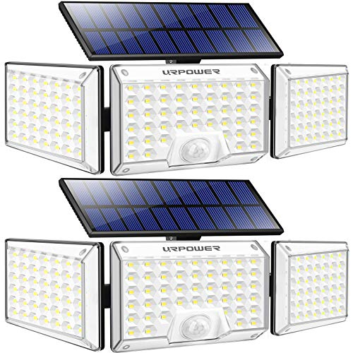 Best urpower solar lights