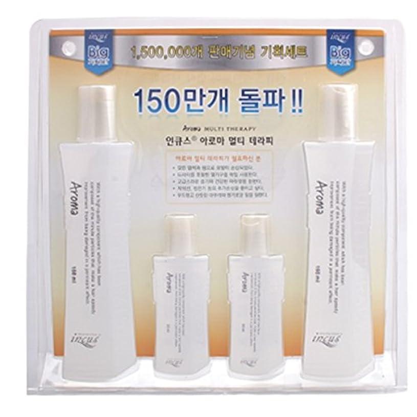 メモウェイトレス正しく[Somang/希望] Incus Aroma Multi Therapy Set 160ml 2ea +55ml 2ea/希望のキュスアロママルチセラピーセット(海外直送品)