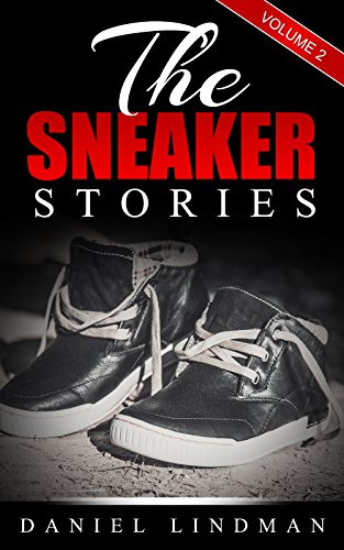The Sneaker Stories Vol. 2 (English Edition)
