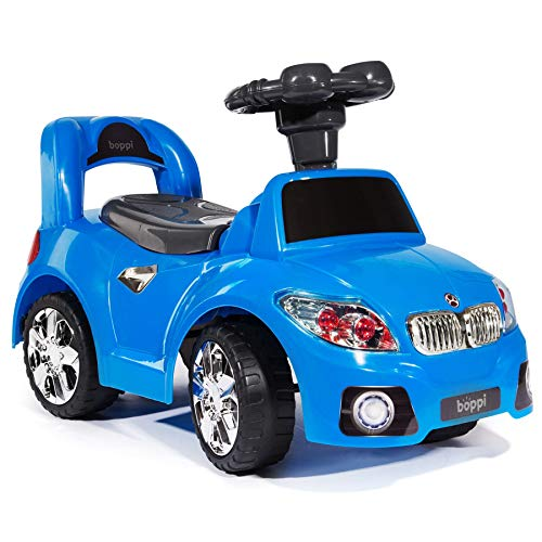 bopster® Ride On Sports Car 12-36 months - Blue