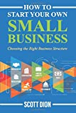 How to Start Your Own Small Business: Choosing the Right Business Structure