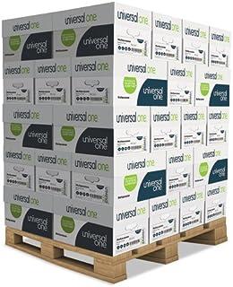 $3020 » Sponsored Ad - Deluxe Multipurpose Paper, 98 Bright, 20lb, 8.5 x 11, White, 500 Sheets/Ream, 10 Reams/Carton, 40 Cartons/P...