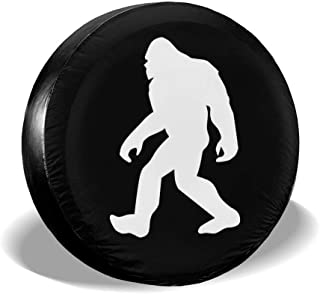 Qwertyi Tyler Childers Country Squire Accessories Spare Tire Cover,Waterproof Dust-Proof Fit