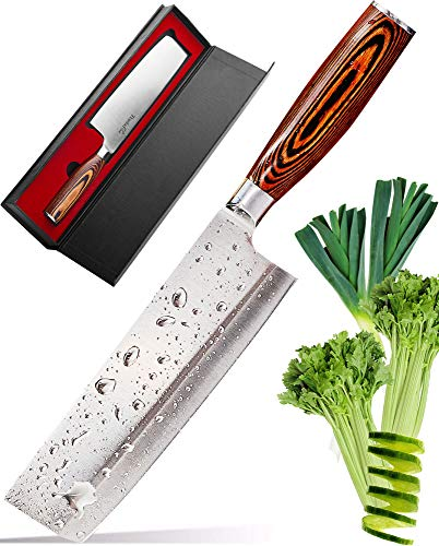 TradaFor Stainless Steel Chef Knife