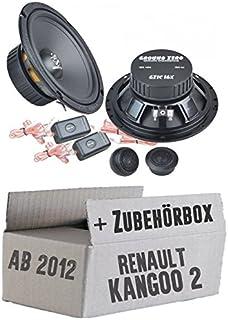 Suchergebnis Auf Für Renault Kangoo Lautsprecher Sets Lautsprecher Subwoofer Elektronik Foto