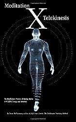 Top Telekinesis Books - Telekinesis Zone