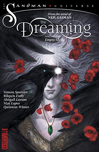 The Dreaming (2018-) Vol. 2: Empty Shells (The Dreaming (2018-)) (English Edition)