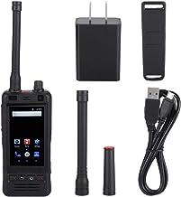 Zerone PTT Walkie Talkie UHF 400-470MHz Handheld Two Way Radio Smart Phone 3.5Inch Android6.0 1GB RAM 8GB ROM Quad Core 50...