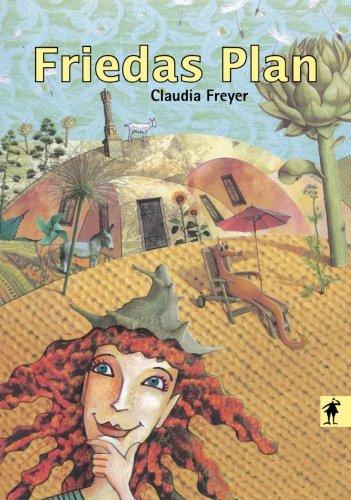 Friedas Plan