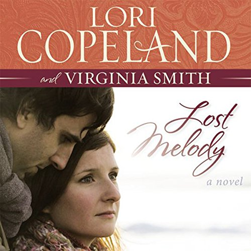 Lost Melody audiobook cover art