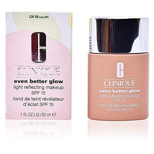 Clinique Even Better Glow Light Reflecting Makeup SPF 15 Foundation CN 52 Neutral, 30 ml