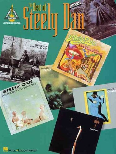 The Best Of Steely Dan Gtr Tab