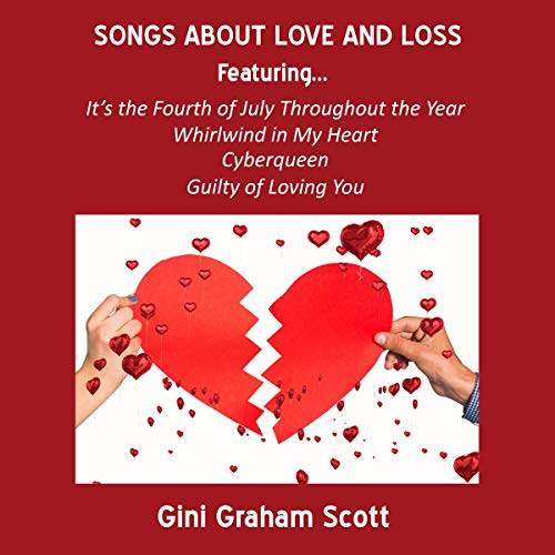 Songs About Love and Loss  By  cover art