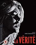 La Vérité (1960) [The Criterion Collection] [Blu-ray] [2018]