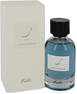 Rasasi Sotoor Raa Unisex Eau de Perfume, 100 ml
