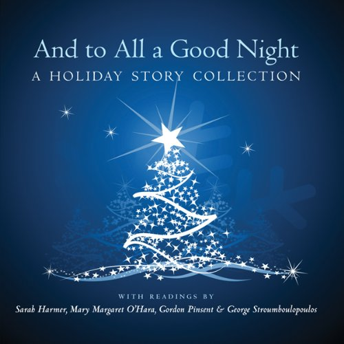 And to All a Good Night cover art