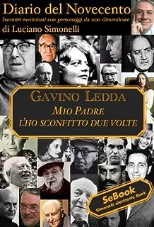Diario del Novecento - GAVINO LEDDA (Italian Edition)