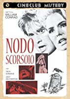 My Blood Runs Cold (1965) - Region 2 PAL, plays in English without subtitles
