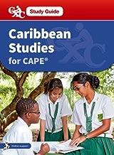 Caribbean Studies CAPE: A CXC Study Guide
