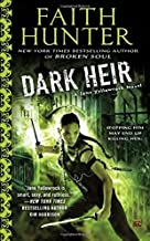 Dark Heir: A Jane Yellowrock Novel by Hunter, Faith (2015) Mass Market Paperback