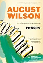 Fences by August Wilson (1986) Paperback