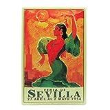 Feria de Sevilla 27 Abril