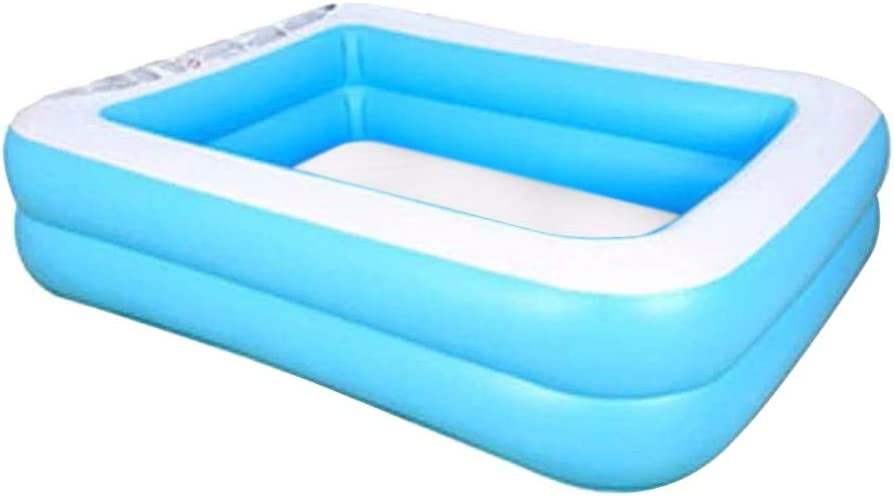 Louisville-Jefferson County Mall FORUU 2020 New Inflatable Pool Pools Family OFFicial store Ground Above Swimmin