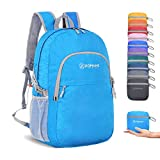 10 Best ZOMAKE Waterproof Travel Backpacks