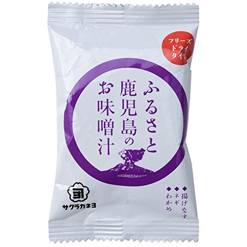 吉村醸造サクラカネヨ フリーズドライ 揚げ茄子9.9g