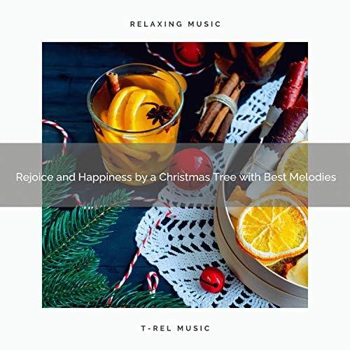 Christmas White Noise & Happy Christmas Music