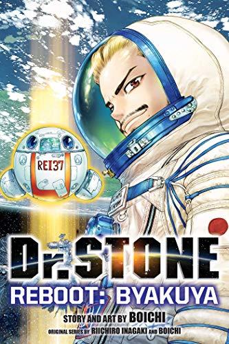 Dr. Stone Reboot: Byakuya