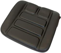 Grammer gs12 espalda acolchado PVC negro