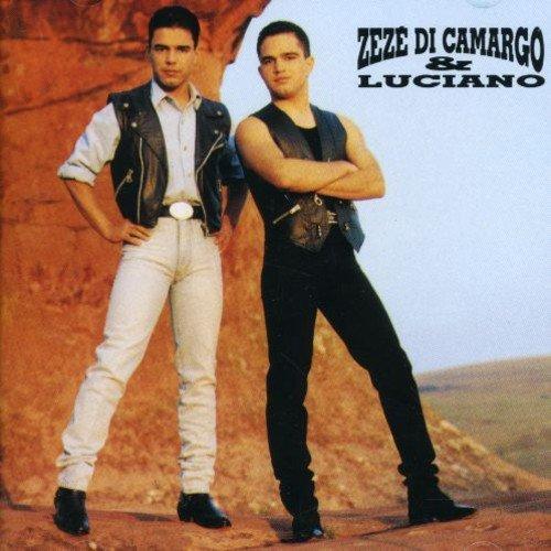 Zeze Di Camargo & Luciano - 1995