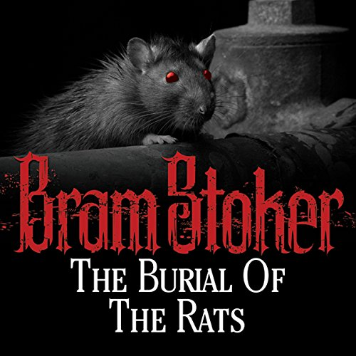 The Burial of the Rats cover art
