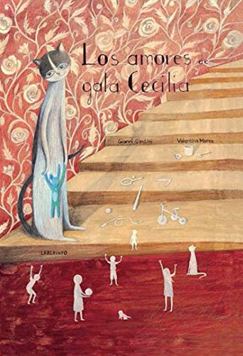 Los amores de gata Cecilia / The Cecilia cat's love