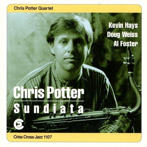 Chris Potter Quartet, Kevin Hays, Doug Weiss, Al Foster