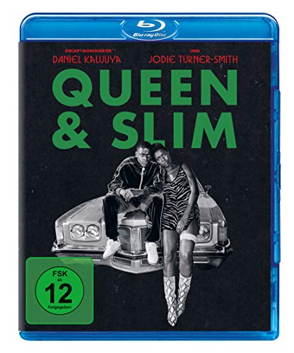 Queen & Slim - Blu-ray