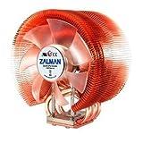 Zalman Usa - Ultra Quiet Cpu Cooler 'Product Category: Cpus/Cooling (Fans & Heatsinks)'