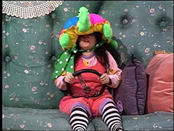 The Big Comfy Couch - Season 2 - Episode 11 - Rude-I-Culous