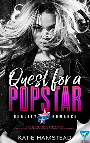 Quest For A Popstar by Katie Hamstead ebook deal