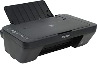 Canon MG3040, Copy/Print/Scan Multi-function Machine, WiFi, Inkjet Printing