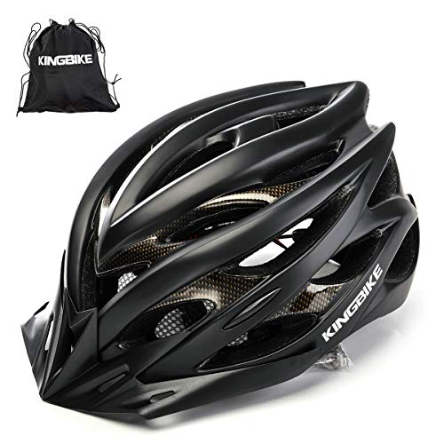 Kingbike Ultralight Bike Helmet