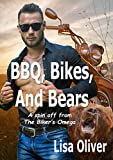 BBQ, Bikes, and Bears: An Alpha and Omega series spin off story