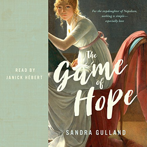 The Game of Hope  By  cover art