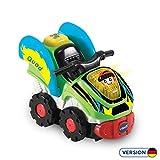Vtech 80-517104 Tut Tut Baby Flitzer - Quad, Babyautos, Mehrfarbig