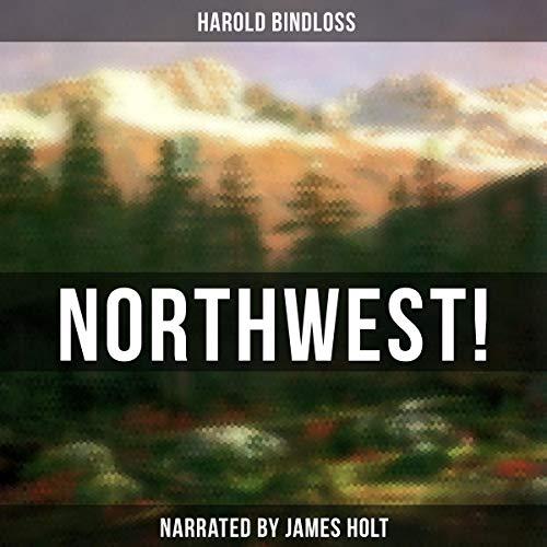 Northwest! audiobook cover art