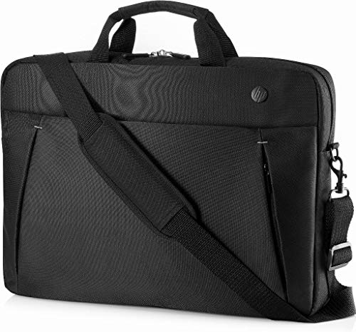 HP 17.3 Business Slim Top Load 43.9 cm (17.3 Inches) Black Briefcase Laptop...