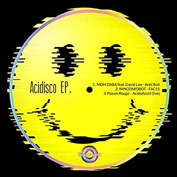Acidisco EP