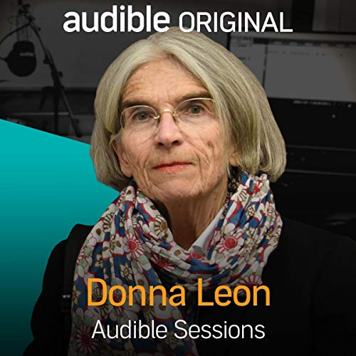 Donna Leon     Audible Sessions: FREE Exclusive Interview              Autor:                                                                                                                                 Robin Morgan                               Sprecher:                                                                                                                                 Donna Leon                      Spieldauer: 16 Min.     13 Bewertungen     Gesamt 4,5