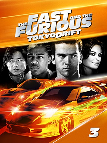 The Fast & Furious: Tokyo Drift